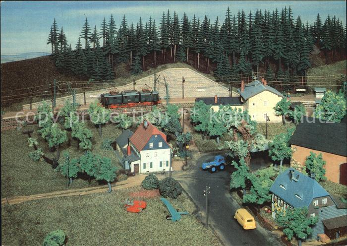 Modellbau eisenbahn h anlage rauhenfels kat spielzeug nr