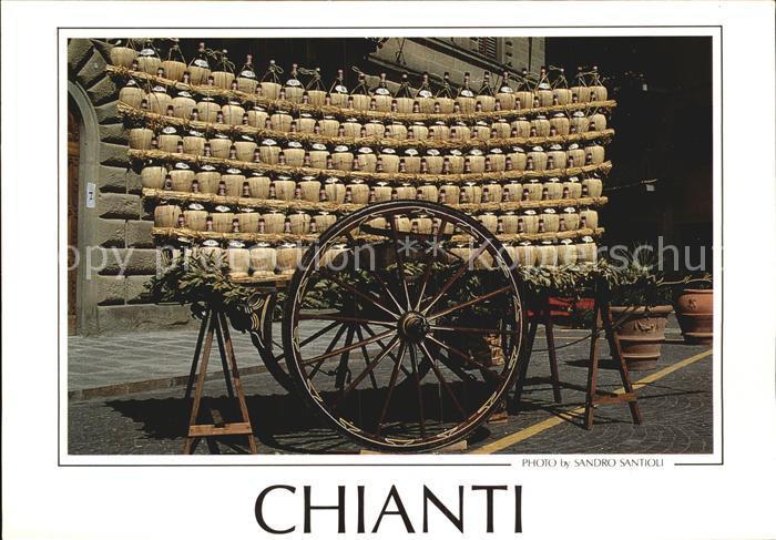 Wein Chianti Carro tipico  Kat. Lebensmittel