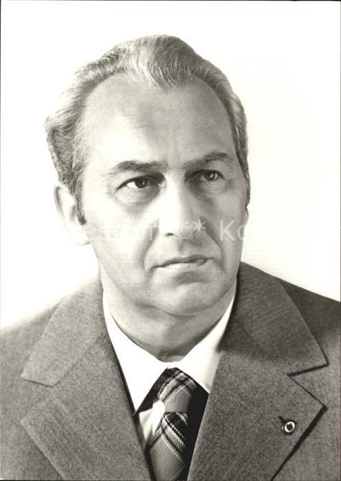 Konrad Naumann