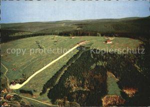 St Andreasberg Harz Fliegeraufnahme Matthias Schmidt Berg Kat. Sankt Andreasberg