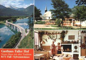 Fall Bad Toelz Gasthaus Faller HOof