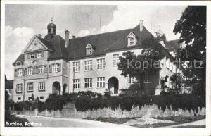 Buchloe Rathaus Kat. Buchloe