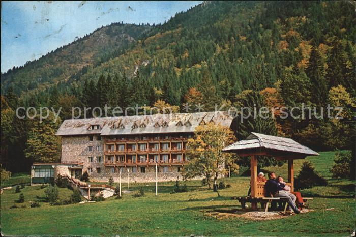 Poiana Brasov Siebenbuergen Hotel Bradul Kat. Brasov