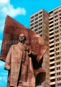 Berlin Lenindenkmal Kat. Berlin