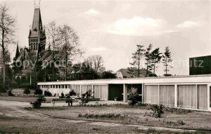 Bad Oeynhausen Farne Villa Badehaus II Kat. Bad Oeynhausen