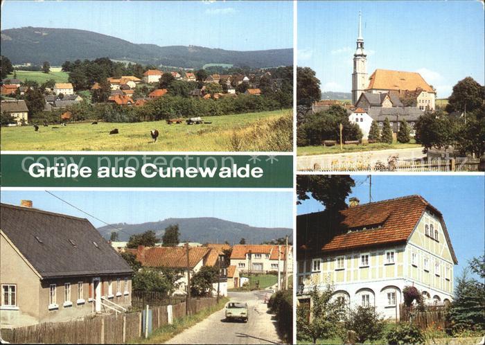 Cunewalde  Kat. Cunewalde