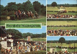 Dahlwitz Hoppegarten Rennbahn Kat. Hoppegarten