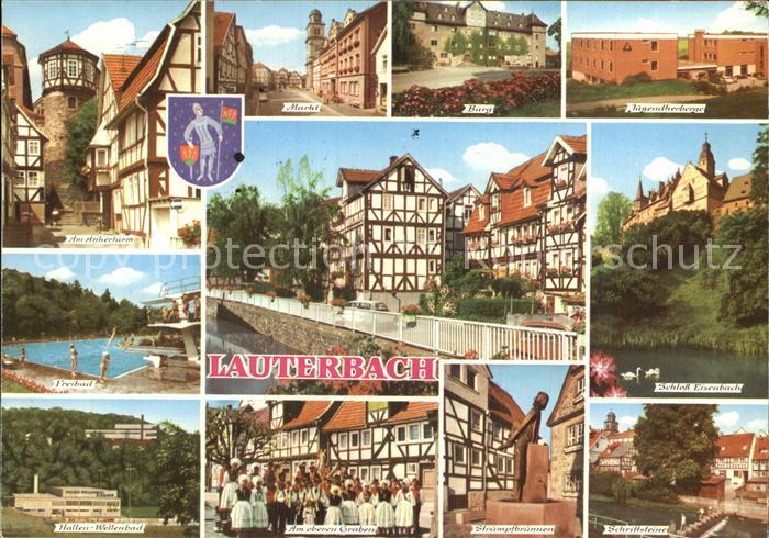 Hessen Märkte