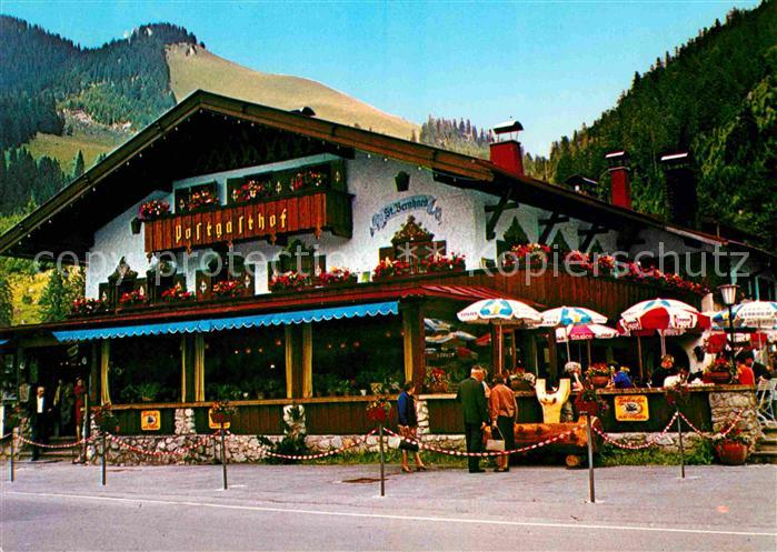 Cafe Am See Schliersee