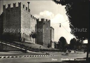 Prato Toscana Castello dell Imperatore