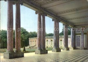 Versailles Yvelines Schloss Kat. Versailles