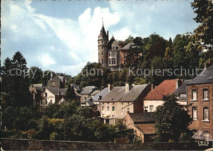 Rochefort en Yvelines Chateau Kat. Rochefort en Yvelines