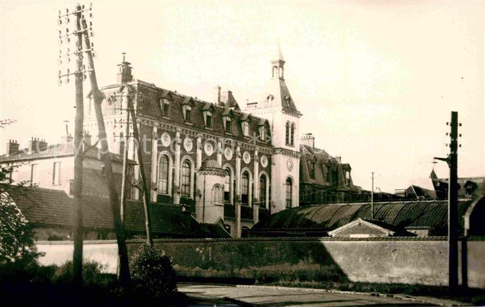 Villepinte Seine Saint Denis Sanatorium Kat. Villepinte