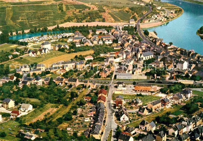 Baustoffe Luxemburg wasserbillig fliegeraufnahme luxemburg nr cx71968 oldthing