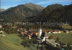 Wald Pinzgau Teilansicht  Kat. Wald im Pinzgau