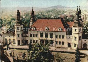 Kielce Schloss Kat. Kielce