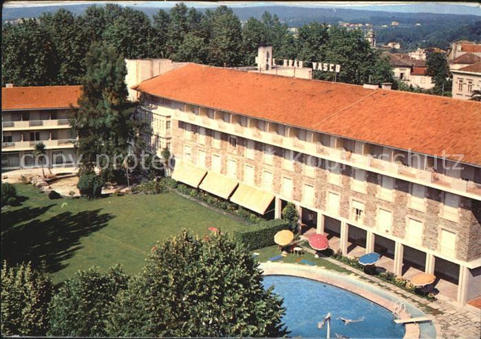 Viseu Hotel Grao Vasco Kat. Viseu