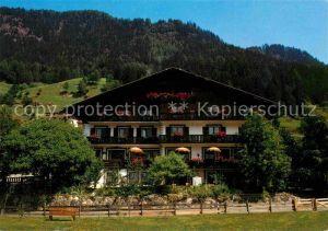 Stuls Hotel Alpenland Kat. Stuls