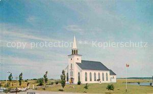 Nova Scotia Saint Peters Church Kat. Halifax