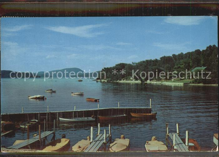 Danbury Connecticut Candlewood Lake Kat. Danbury