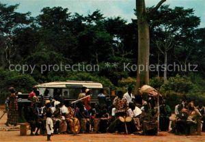 Togo Adangbe Tam Tam de guerre Kat. Togo