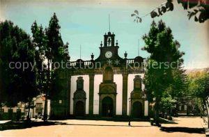 Teror Plaza del Pino