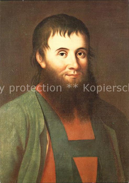 Hofer Andreas Kuenstler J. P. Altmutter Kat. Suedtirol