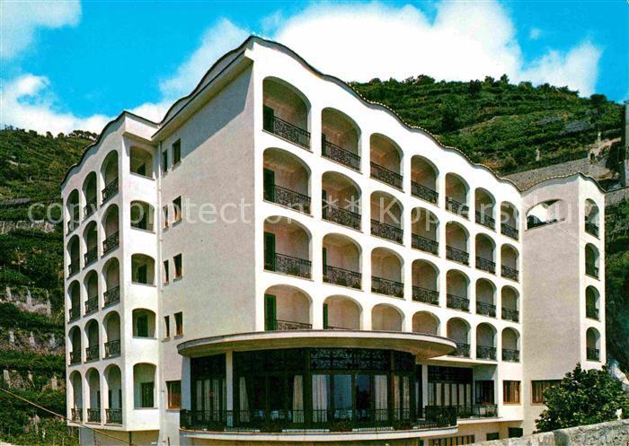 Maiori Hotel Sole Splendid Costiera Amalfitana Kat. Maiori
