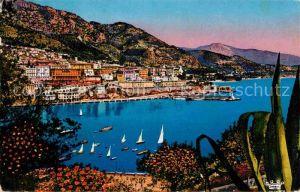 Monaco Monte Carlo Kat. Monaco