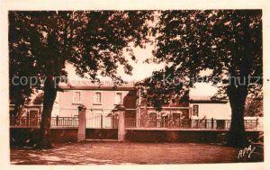 Montfrin Ecole des Garcons Kat. Montfrin
