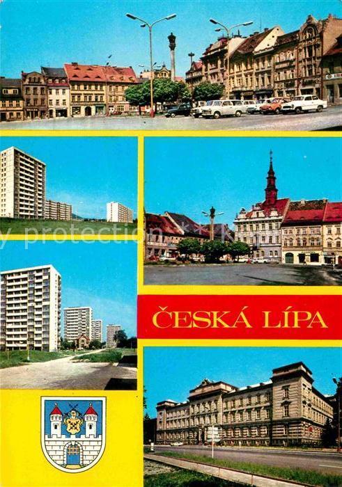 Radnice Stadtansichten