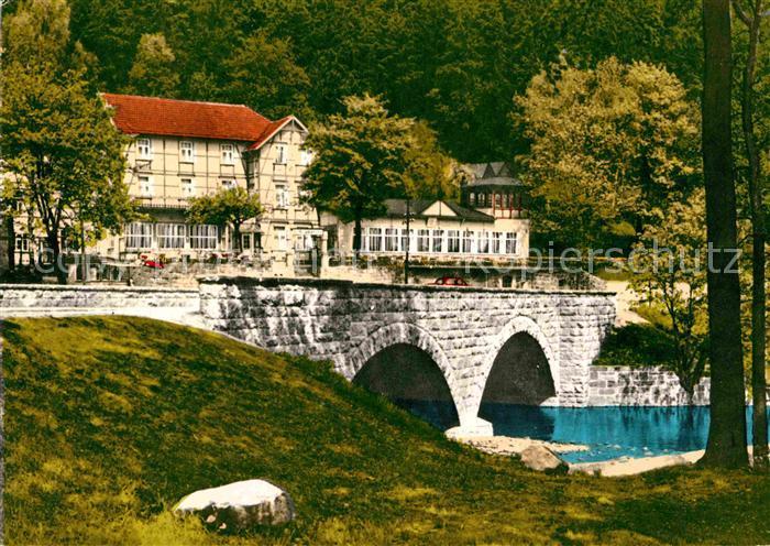 Hotel Pension Waldhaus
