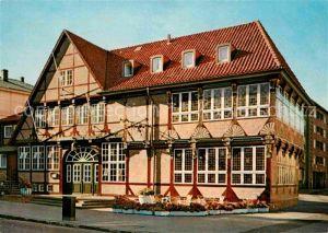Bergedorf Hamburg Hotel Stadt Hamburg Kat. Hamburg