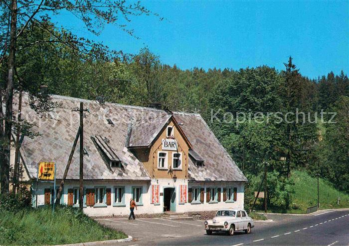 Szklarska Poreba Schreiberhau Motel Relax