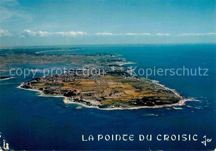 Le Croisic La Baie de la Baule Kat. Le Croisic