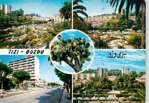 Tizi Ouzou  Kat. Algerien