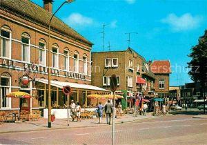 Emmen Netherlands Dorpsstraat  Kat. Emmen