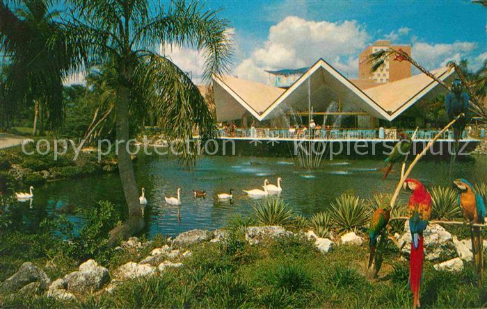 Tampa Florida Hospitality House Kat. Tampa