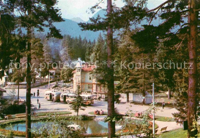 Borowez Bulgarien  / Bulgarien /