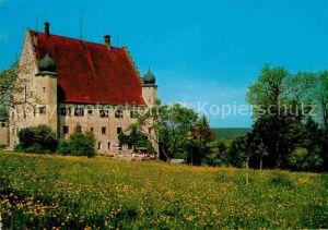 Obereggersberg Gaestehaus Schloss Eggersberg Kat. Riedenburg