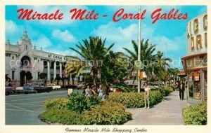 Miracle Mile Coral Gables Kat. Miracle