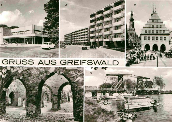 Dubnaring Greifswald