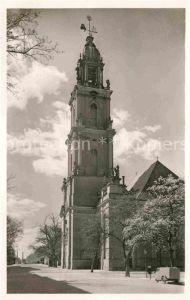Potsdam Garnisonkirche Kat. Potsdam