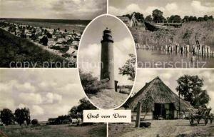 Darss Region Ostsee Strand Reetdachhaus Leuchtturm Kat. Wieck Darss