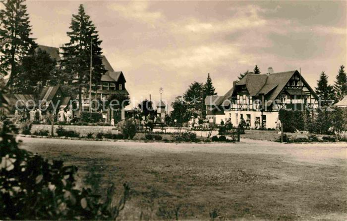 Oberbaerenburg Ortsansicht