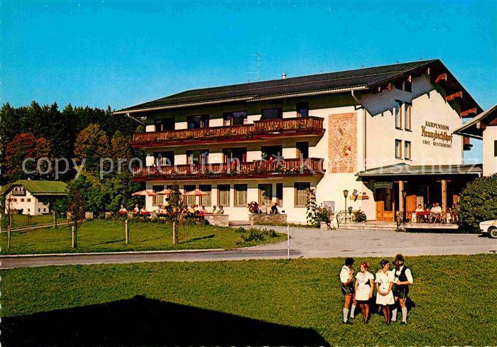 Duerrnbuch Emskirchen Kranzbichlhof Kat. Emskirchen