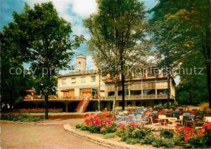 Beckum Westfalen Hotel Restaurant Hoexberg Kat. Beckum