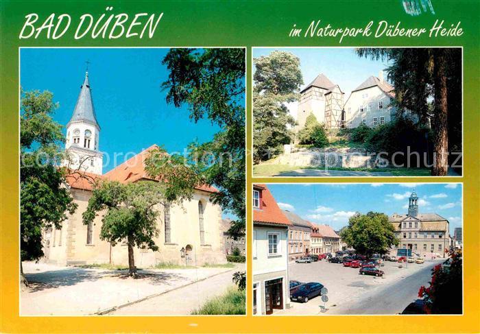 ak heide der marktplatz mit kirche nr 6232282 oldthing ansichtskarten deutschland plz 20. Black Bedroom Furniture Sets. Home Design Ideas