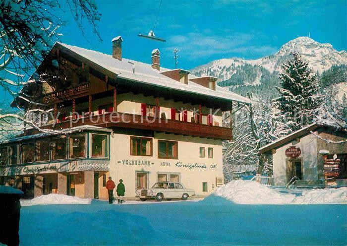 bayrischzell hotel deutsches haus bahnhof cafe nr wx48271 oldthing ansichtskarten. Black Bedroom Furniture Sets. Home Design Ideas