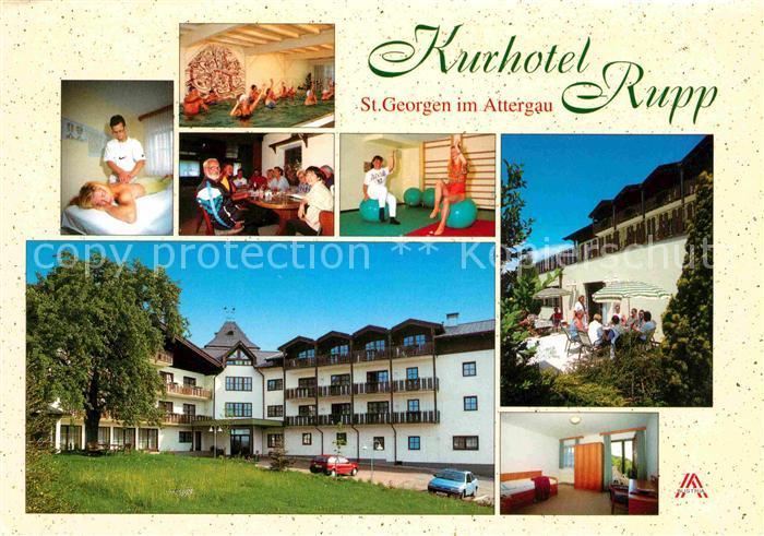 Hotel In St Georgen Im Attergau